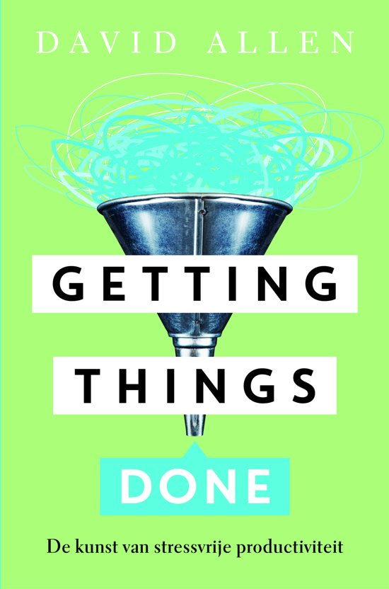 Getting Things Done Image